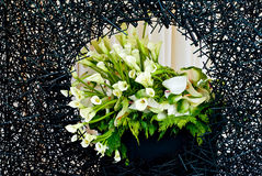 Free Flower Art Royalty Free Stock Image - 15046776