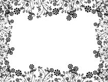 flower art Royalty Free Stock Image