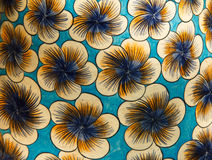 Flower Art Pattern. On A Pot Royalty Free Stock Images