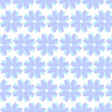 Flower background. Stylish abstract backgroung, flower pattern Stock Images
