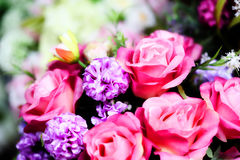 The flower background wallpaper royalty free stock image