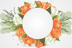 Flower Background3 Stock Photo