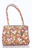 Flower bag Stock Image