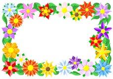 Free Flower Border Stock Photo - 67199210