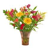 Flower Bouquet Stock Photography