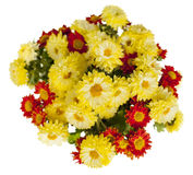 Flower bouquet Stock Photos