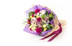 Flower bouquet Stock Photos