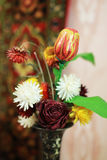 Flower bouquet dry Royalty Free Stock Photos