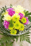 Flower bouquet Stock Photography
