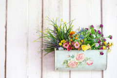 Flower bouquets Royalty Free Stock Photography