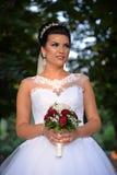 Flower, Bride, Gown, Wedding Dress Royalty Free Stock Photos