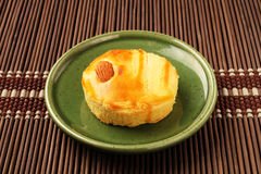 Flower cake. Is Yunnan classic snacks on behalf of Royalty Free Stock Photo