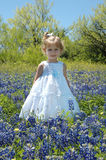 Flower Child royalty free stock image