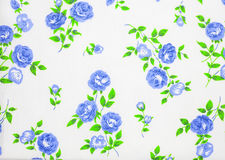 Flower cloth Royalty Free Stock Photos