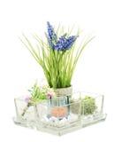 Flower Deco Stock Photo