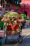 Flower deco Beca Stock Photos