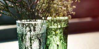 Flower Decorating Florist Hobby Recreational Pursuit Concept Stock Photo