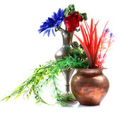 Flower decoration Royalty Free Stock Photo