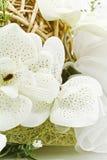 Flower decoration Stock Photo