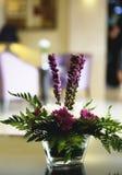 Flower decoration Royalty Free Stock Photos