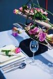 Flower decoration Royalty Free Stock Photo