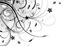 Flower design Royalty Free Stock Image