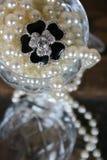 Flower Diamond Stock Photos