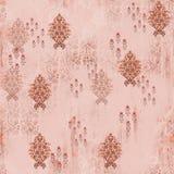 Flower digital print pattern background. Abstract digital print pattern backgroundn print allover print ndress print textile texture royalty free illustration