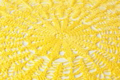 Flower fabric texture Stock Images