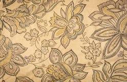 Flower fabric Stock Photo