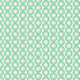 Flower floral  pattern  vector background illustration  design Abstract Royalty Free Stock Image