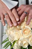 Flower, Flower Bouquet, Finger, Nail royalty free stock images