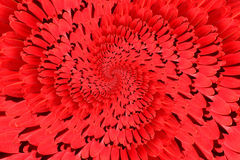 Flower fractal background Royalty Free Stock Photo