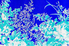 Flower garden paintings. Royalty Free Stock Images