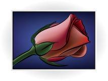 Flower Icon Royalty Free Stock Photos