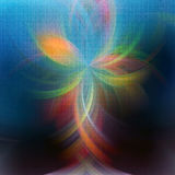 Flower of immortality. Texture abstraction Royalty Free Stock Photo