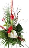 Flower installation Stock Photos