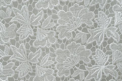 Flower lace pattern. Royalty Free Stock Images