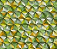 Flower of life seamless pattern autumn royalty free stock photo