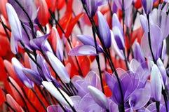 Flower like decoration Royalty Free Stock Images