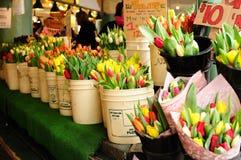 Free Flower Market Stock Photography - 12600042