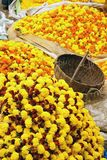 Flower Market Stock Photography