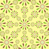 Flower pattern Royalty Free Stock Photo