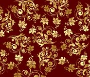 Flower pattern Stock Photos
