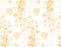 Flower pattern Stock Photo