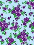 Flower pattern 32 Stock Photo