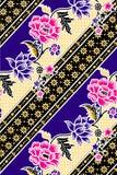 Flower pattern 61 Stock Photo