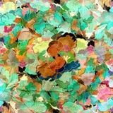 Flower pattern Royalty Free Stock Photo