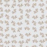 Flower pattern Stock Photography