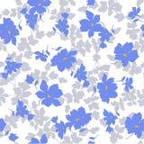 Flower pattern, Royalty Free Stock Photos